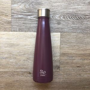 Sip by Swell plum water bottle
